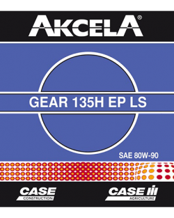 GEAR 135H EP LS