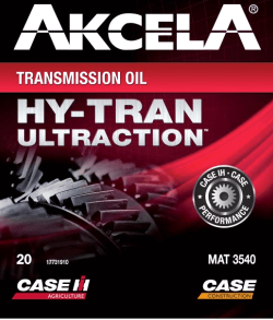 HY-TRAN ULTRACTION