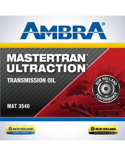 MASTERTRAN ULTRACTION