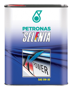 SELENIA K POWER 5W-20