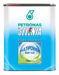 SELENIA MULTIPOWER GAS