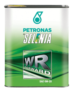 SELENIA WR FORWARD 0W-20